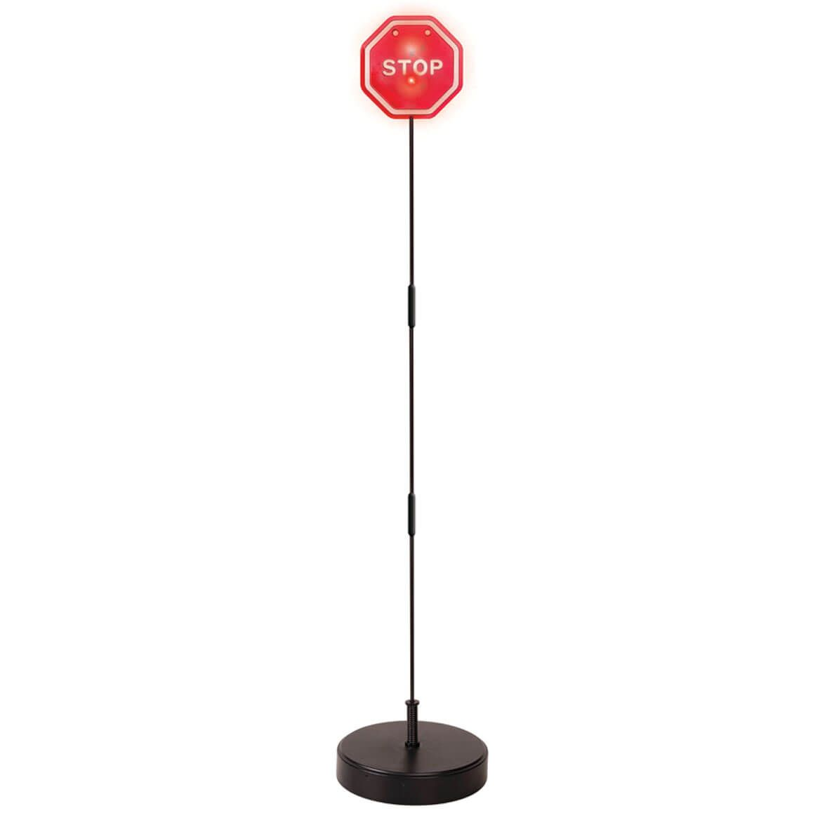 Stop Sign For Garage-341975