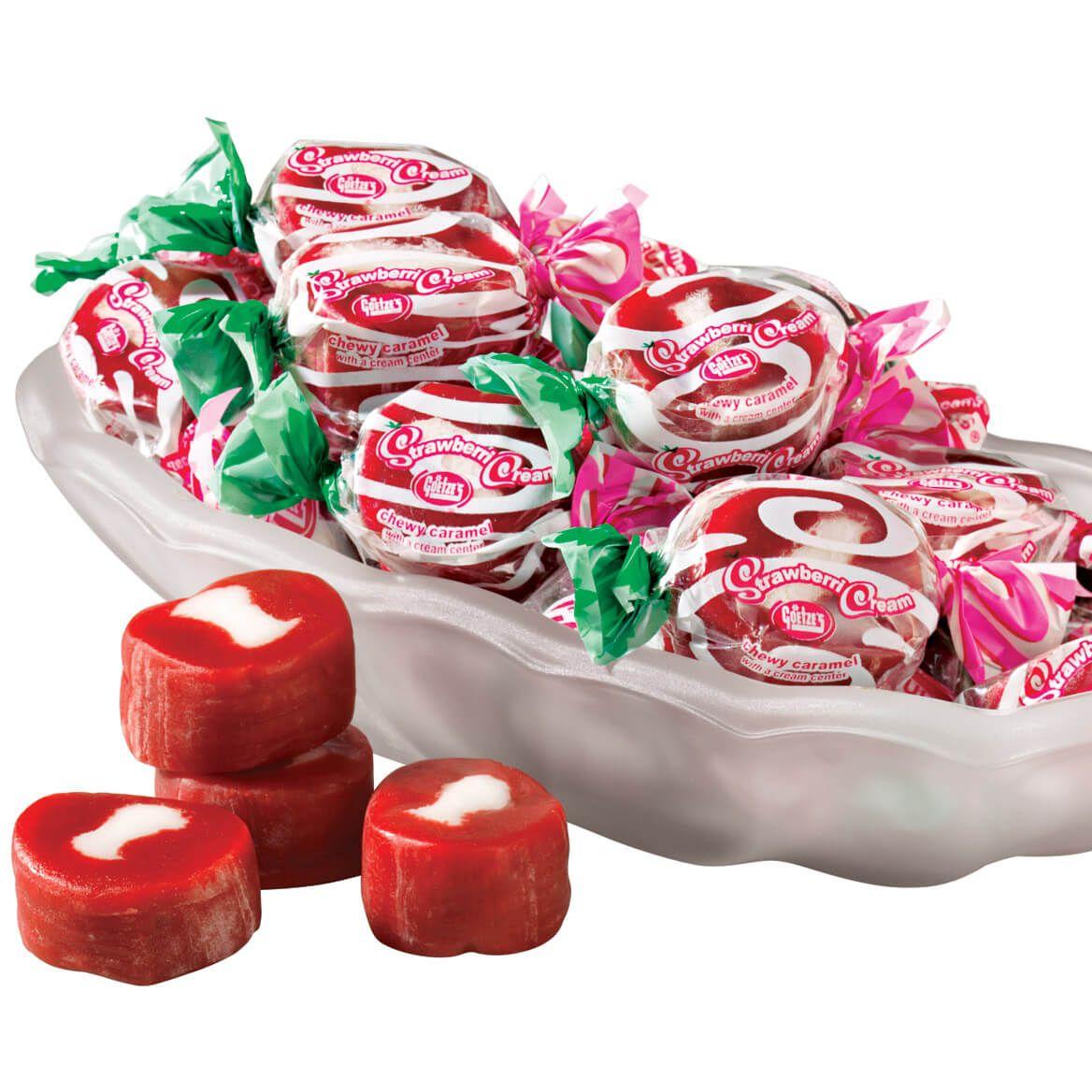 Strawberry Caramel Creams®, 11.5 oz.-343546