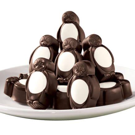 Dark Chocolate Mint Penguins 6 oz.-343582
