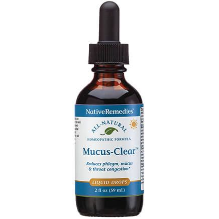 NativeRemedies® Mucus-Clear™-343693