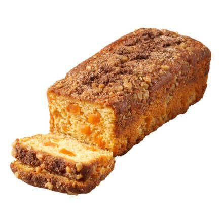 Peach Streusel Coffee Cake 16 oz.-343886