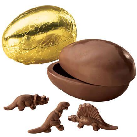 Milk Chocolate Dino Egg 8 oz.-343898