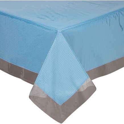 Clear Tablecloth Protector-344551