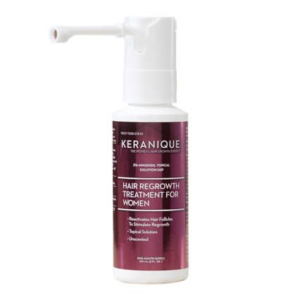 Keranique® Hair Regrowth Treatment for Women-344759