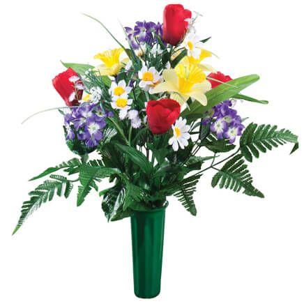Spring Memorial Bouquet by OakRidge™-345024