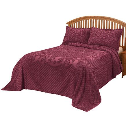Martha Chenille Bedding by OakRidge™-345120