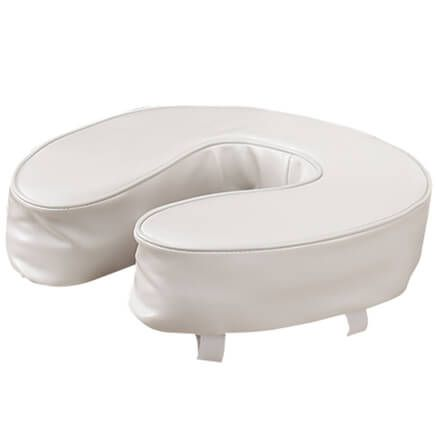 EZ Rise Cushioned Toilet Seat-345467