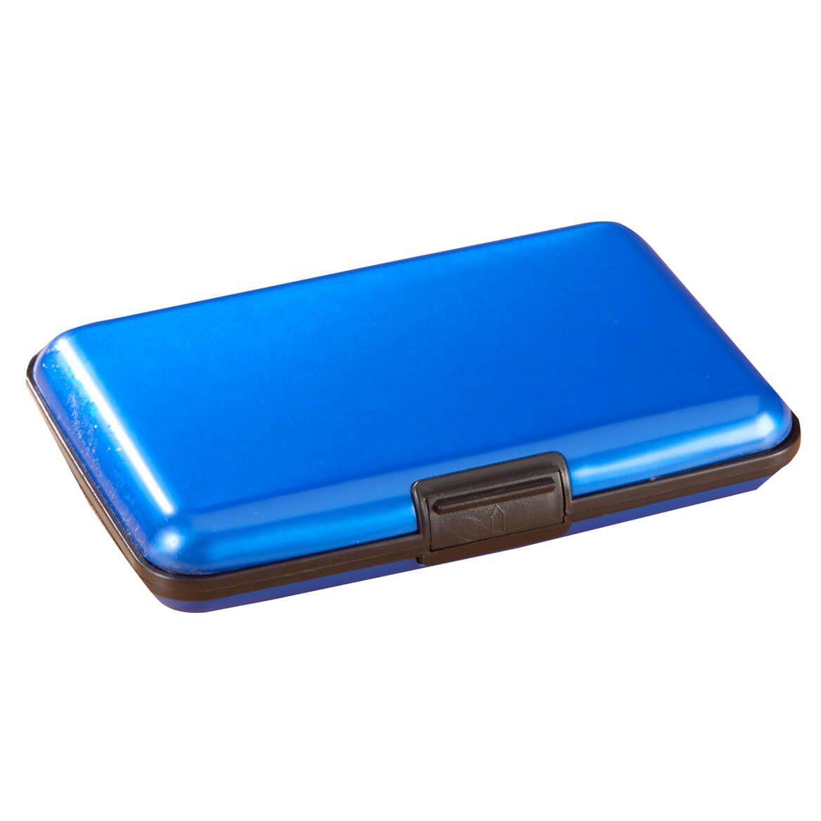 Aluminum Credit Card Holder-345479