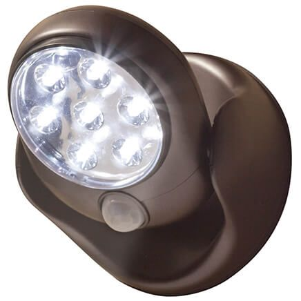Deluxe Motion Activated Wireless LED Light-345582