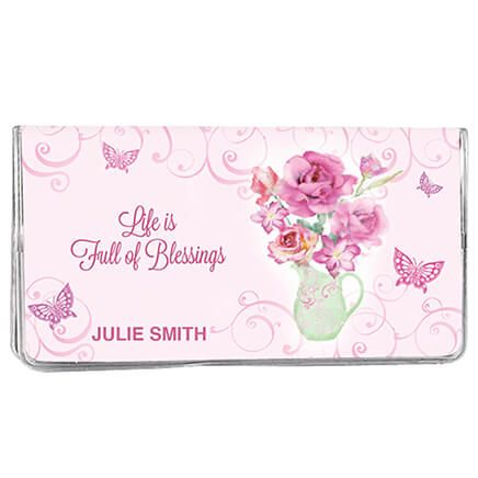 Personalized 2 Year Planner Pitcher of Blessings-345806
