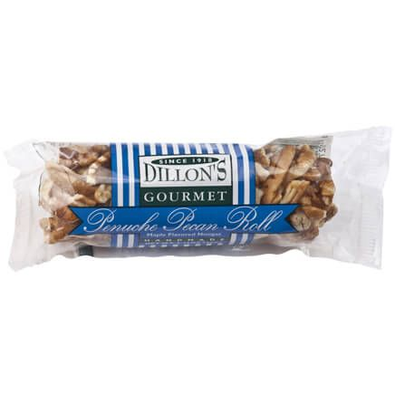 Penuche Pecan Log Roll-346028