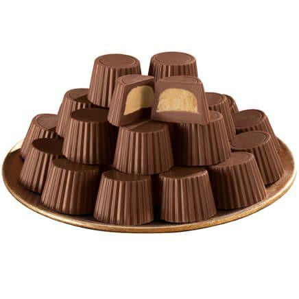 Sugar Free Mini Peanut Butter Cups 12 oz.-347206