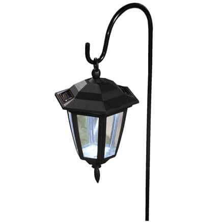Solar Hanging Light-347796