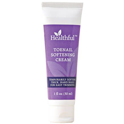 Healthful™ Toenail Softening Cream-348723