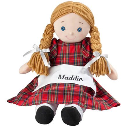 Personalized Big Sister Doll-349286