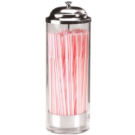 Retro Straw Dispenser-349413