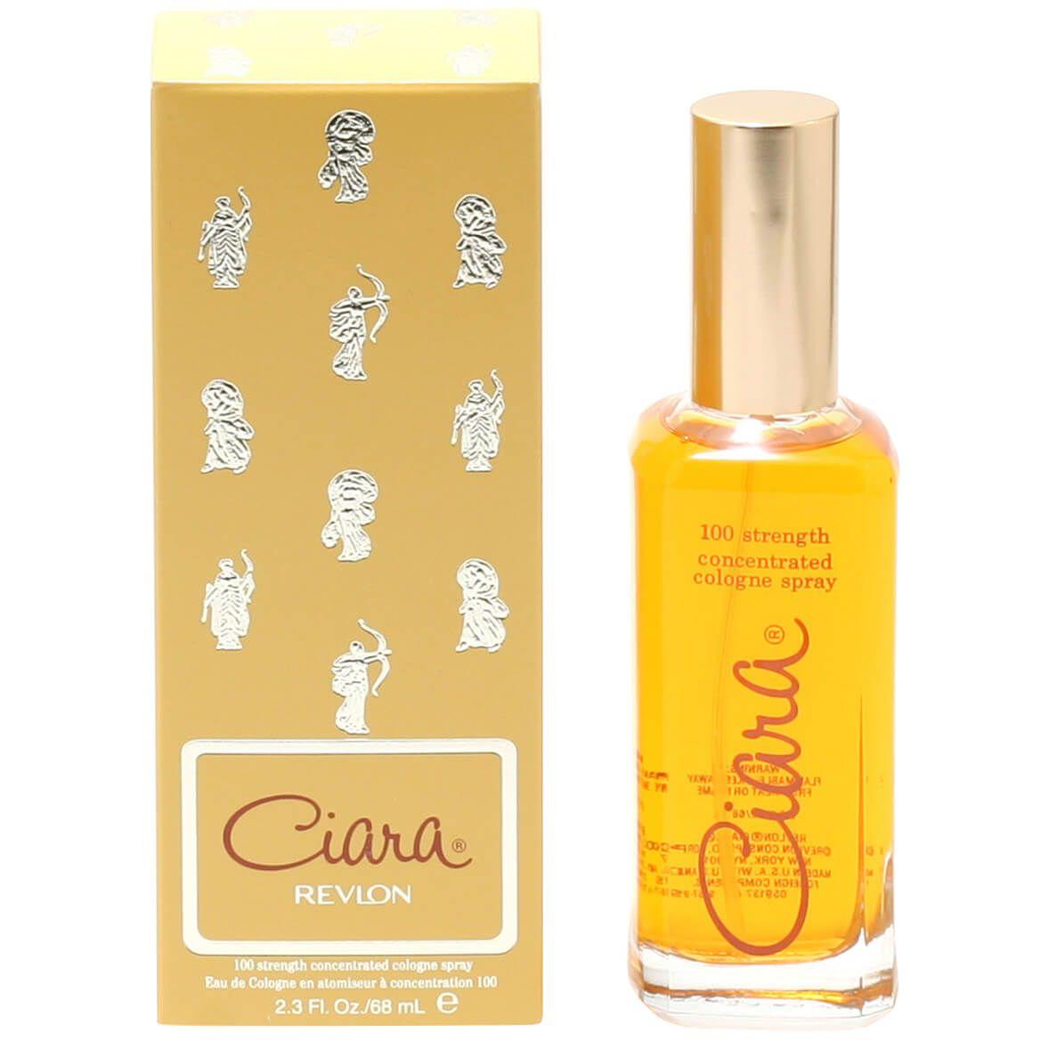 Ciara 100 Strength by Revlon Cologne Spray-350284