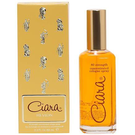 Ciara 80 Strength by Revlon Cologne Spray-350285