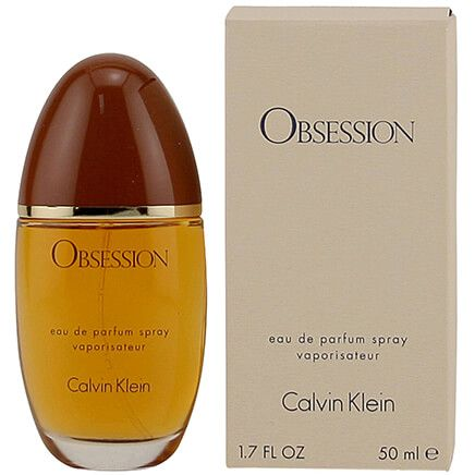 Obsession For Women by Calvin Klein EDP Spray-350302