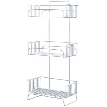 3-Tier Bath Tower-350415