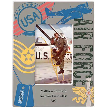 Military Frame-350909