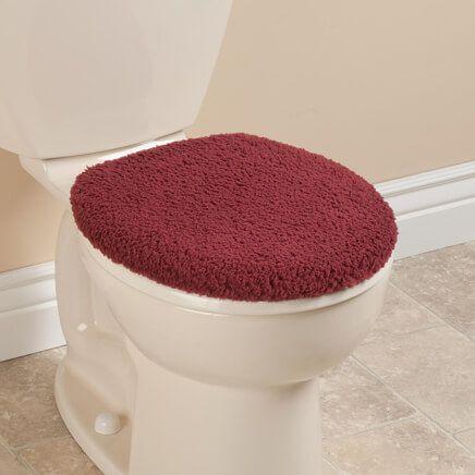 Sherpa Toilet Lid Cover by OakRidge™-351509