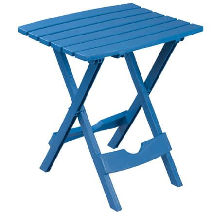 Bright Outdoor Folding Side Table-351678