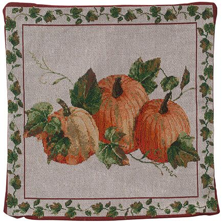 Harvest Pillow Cover-352296