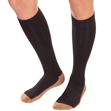 Copper Compression Socks-352491