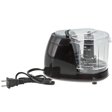 Electric Mini Chopper by Home-Style Kitchen™-353259