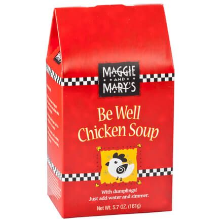 Be Well Chicken Soup-353492