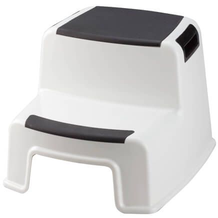 Two-Tier Stepping Stool-353999