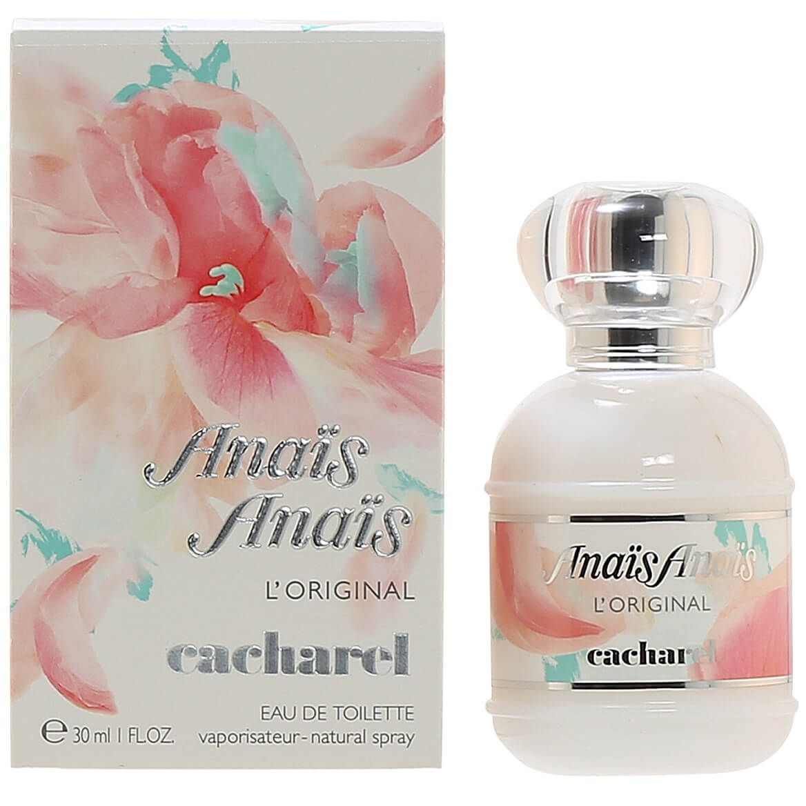 Cacharel Anais Anais Women, EDT Spray-354409