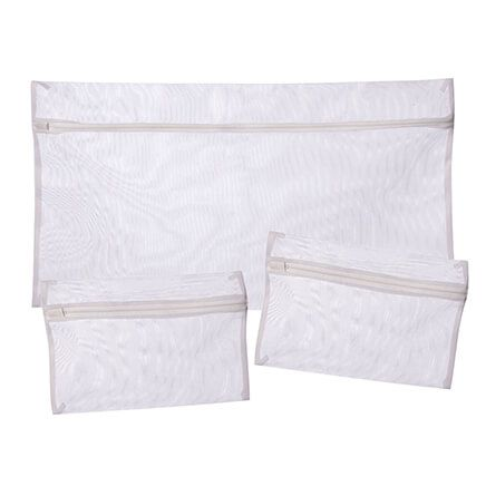 Mesh Laundry Bags - Set of 3-355169