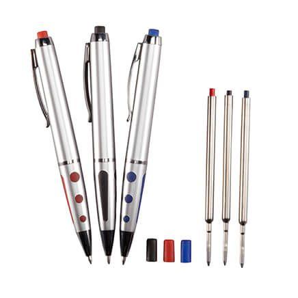 Erasable Puzzle Pens Set of 3-355589