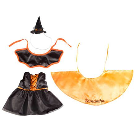 Personalized Big Sister Halloween Dress-356265