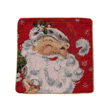 Santa Claus Pillow Cover-356488