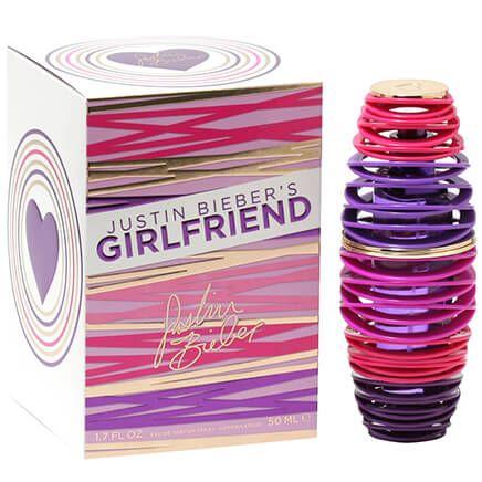 Justin Bieber Girlfriend Women, EDP Spray-357240