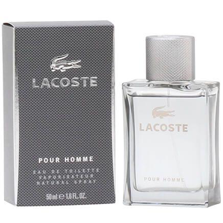 Lacoste Pour Homme Men, EDT Spray-357293
