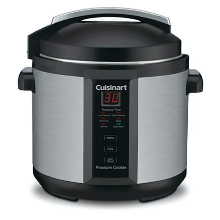 Cuisinart Electric Pressure Cooker-357393