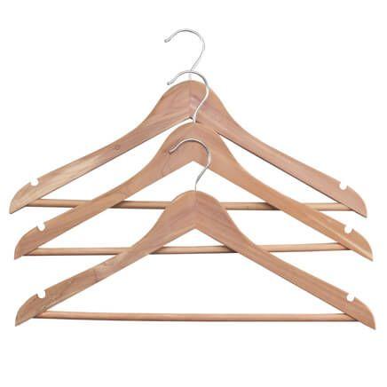 Cedar Hangers by OakRidge Accents™, Set of 5-357849