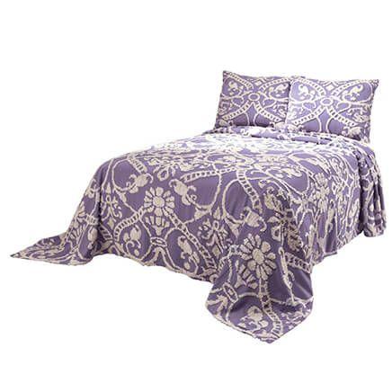 The Adele Chenille Bedspread by OakRidge™-358145