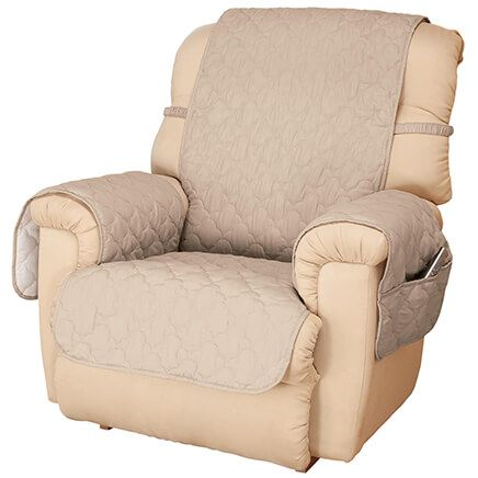 Deluxe Microfiber Recliner Cover by OakRidge™-358279