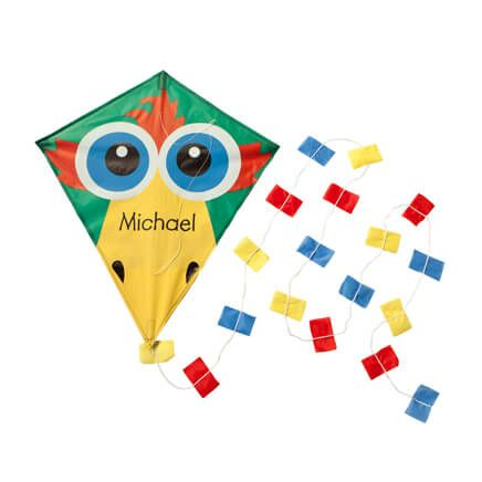 Personalized Bird Kite-358823