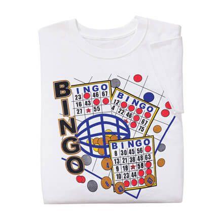 Bingo T-Shirt-359182