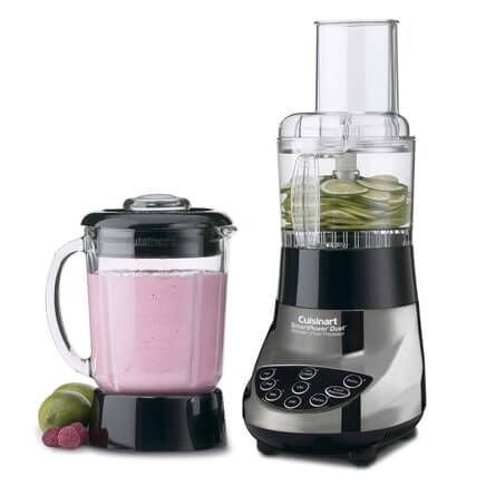 Cuisinart® Smart Power Duet, Blender/Food Processor-359261