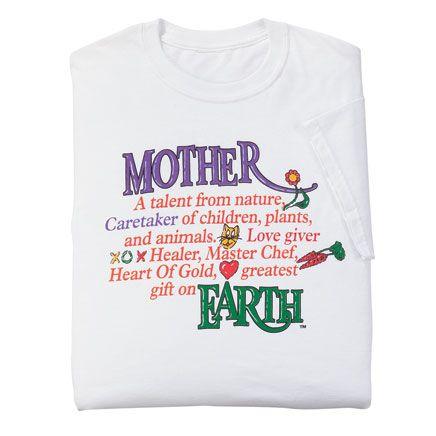 Mother T-Shirt-359331