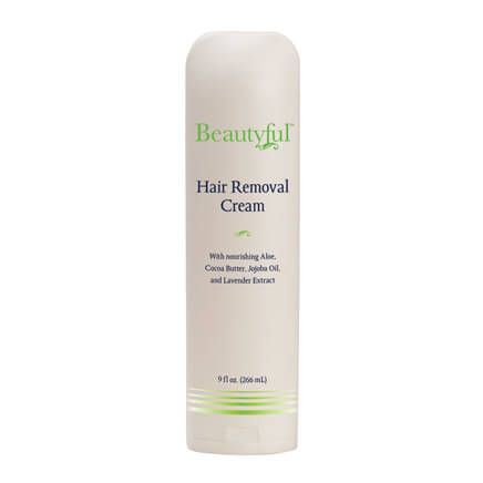 Beautyful™ Hair Removal Cream-359607