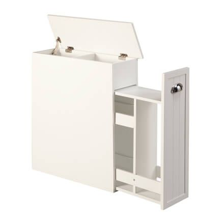 Slim Bathroom Storage Cabinet by OakRidge™-360086