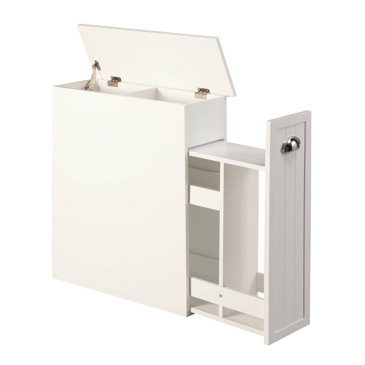 Slim Bathroom Storage Cabinet by OakRidge™     XL-360086